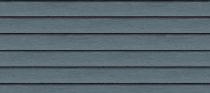 Coastal Blue Certainteed Fiber Cement Siding Cedar Lap