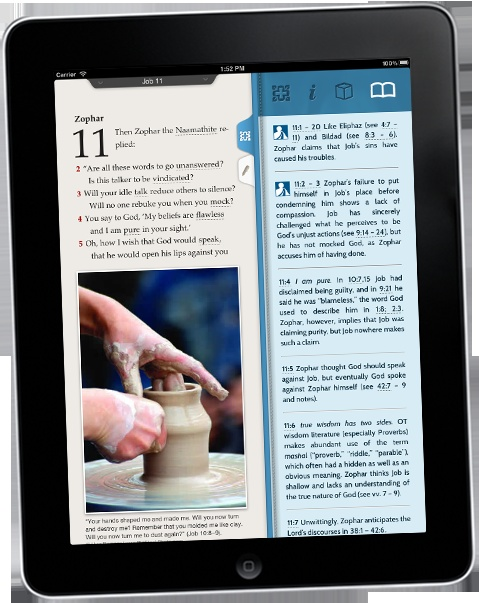 9 best its a feast for the eyes zondervan niv study bible app for the best study bible experience around full text of the worlds most popular modern fandeluxe Image collections