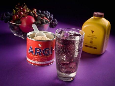 Get ultimate health with ARGI+ L-Arginine Supplement
