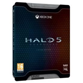Halo 5 Guardians Limited Edition Xbox One Game | http://gamesactions.com shares #new #latest #videogames #games for #pc #psp #ps3 #wii #xbox #nintendo #3ds