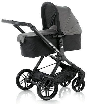 Jané Muum, Koos & Micro Pram and Pushchair Travel System - Frack - prams & pushchairs - Mothercare