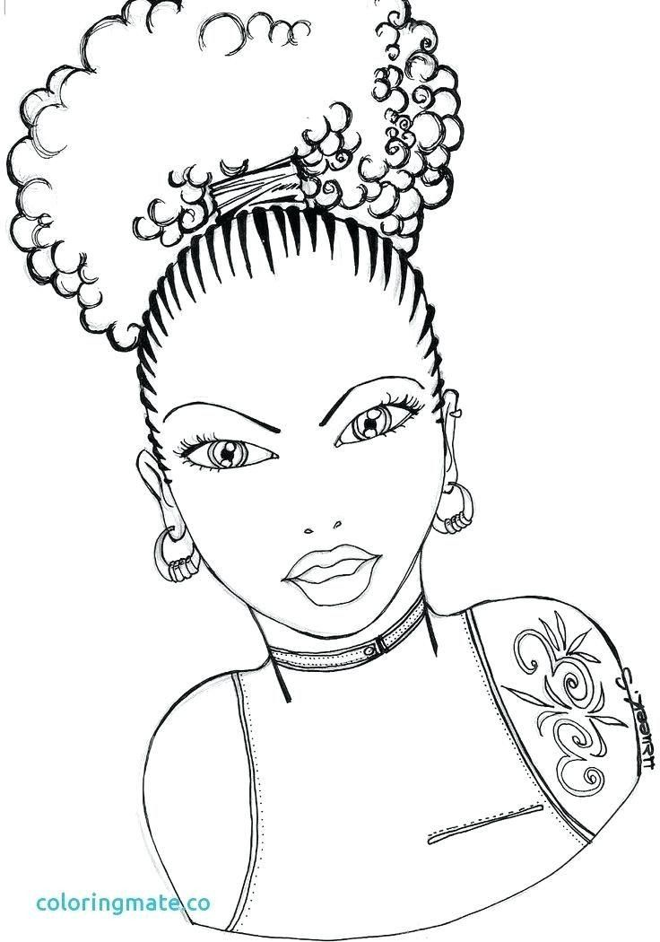 - American Girl Coloring Book Black Girl Coloring Pages Ideas Whitesbelfast  In 2020 Coloring Books, Coloring Pages For Girls, Coloring Pages