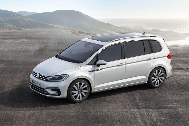 Families worden blij van nieuwe Volkswagen Touran Check more at http://www.drivessential.com/families-worden-blij-van-nieuwe-volkswagen-touran/