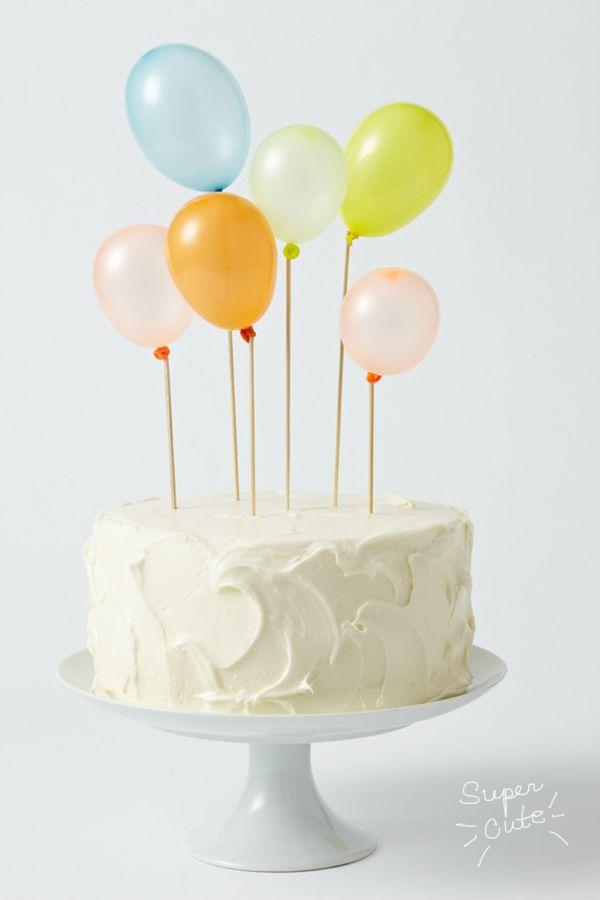 the cutest birthday cake topper - for my grandmas 88th birthday on my wedding day!!!