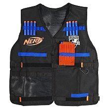 """Nerf Élite - Veste Tactique - Hasbro - Toys""""R""""Us"""