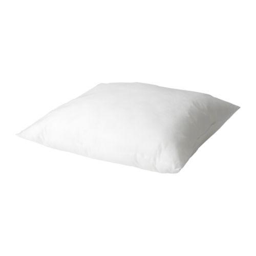 SLÅN Kudde, mjukare IKEA Den här kudden har mindre fyllning och passar därför dig som vill sova på en mjukare kudde.
