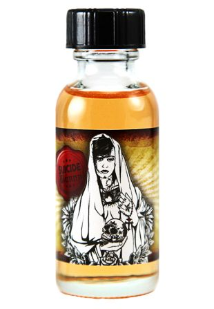 Suicide Bunny | Taste that juice