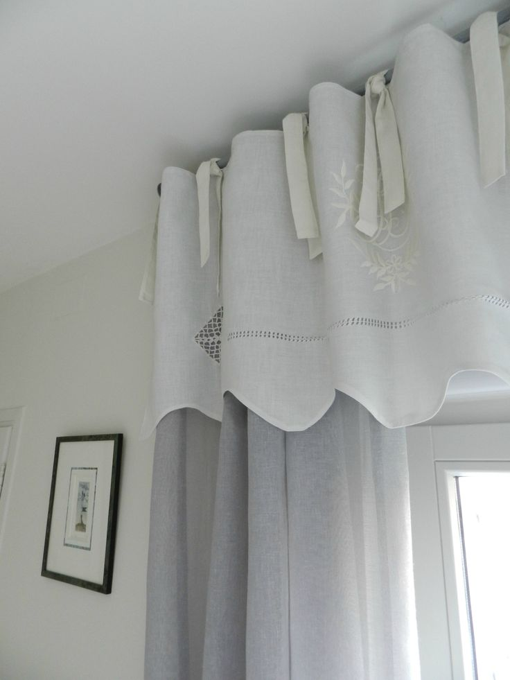 836 best rideaux et voilages images on Pinterest Curtain ideas