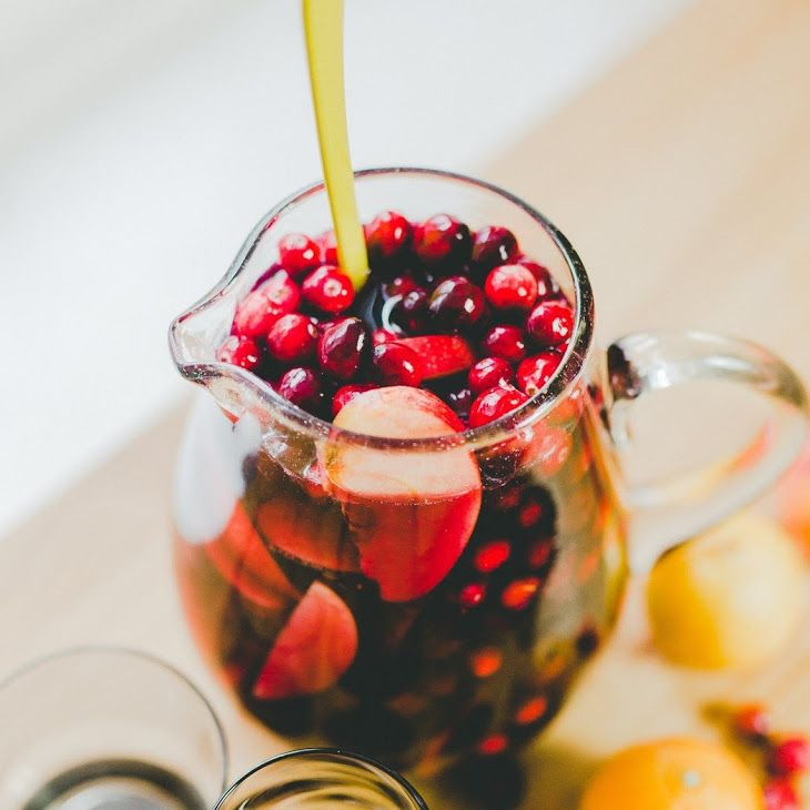 Food That Magically Regrows Itself From Kitchen Scraps: 25+ Best Ideas About Thanksgiving Sangria On Pinterest