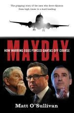 Mayday : How Warring Egos Forced QANTAS Off Course - Matt O'Sullivan Business Bestseller on discounted price. use promo codes and coupon codes.