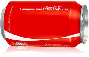 LATA DE COCA COLA | esta lata sólo le falta tu nombre para que te la envíen gratis ...