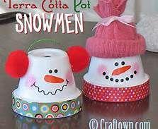 Terra Cotta Pot Christmas Crafts - Bing Images
