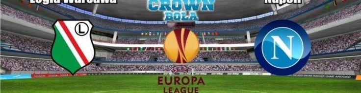 Prediksi Bola Legia Warsawa vs Napoli 2 Oktober 2015