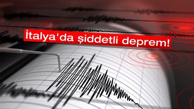 İtalya'da şiddetli deprem!  http://www.ilkelihaber.com/italyada-siddetli-deprem/