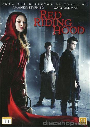Drama från 2011 av Catherine Hardwicke med Amanda Seyfried och Gary Oldman.
