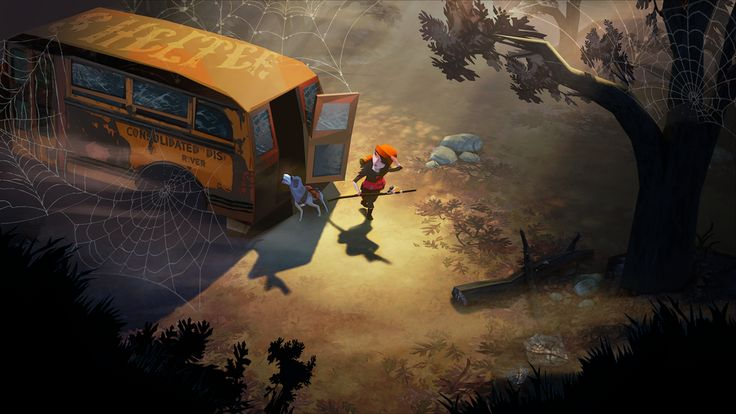 The Flame in the Flood by The Molasses Flood.