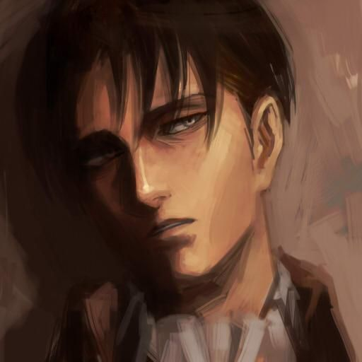 Usually These Realistic Drawings Of AOT/SNK Characters Are