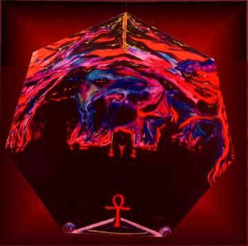 Thee Temple Ov Babalon