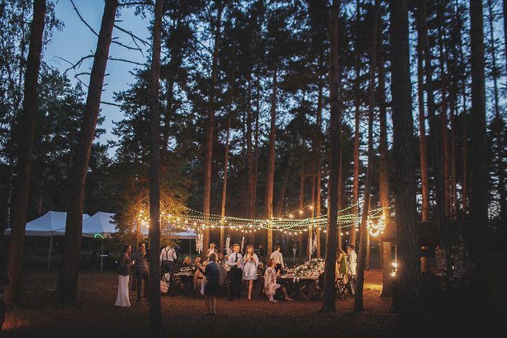 Свадьба на острове | JulyEvent