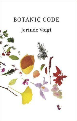 Jorinde Voigt - Botanic Code: Amazon.de: Jorinde Voigt: Bücher
