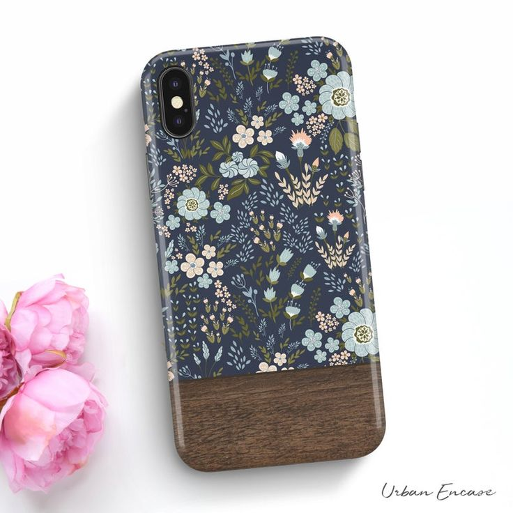 Floral iPhone 11 Case iPhone XR Case iPhone XS Max Case