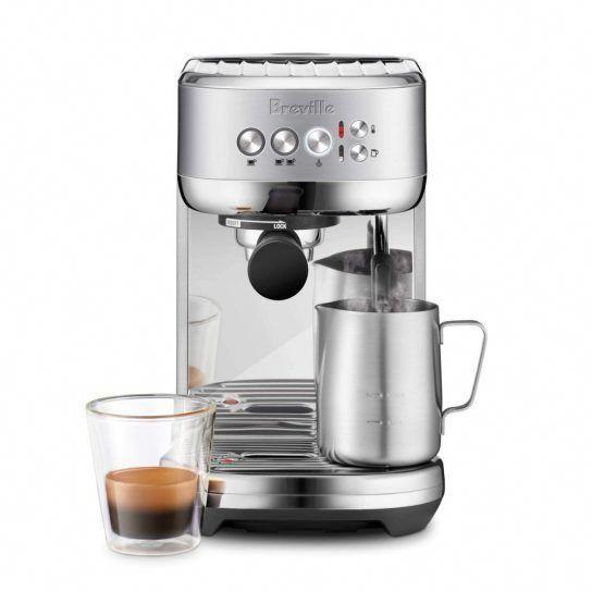 Breville Bambino Plus 500 Espressomachines In 2020 Espresso Machine Espresso Best Espresso Machine
