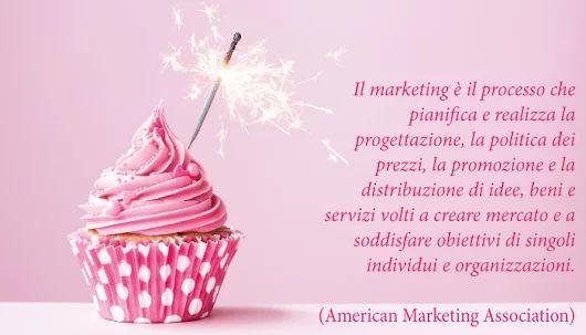 Il marketing secondo la American Marketing Association |