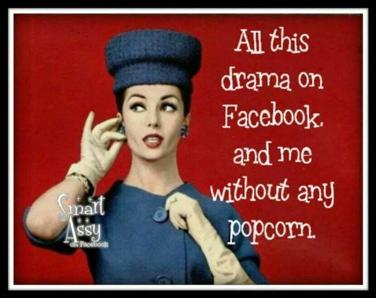 17 Best ideas about Facebook Drama on Pinterest   Facebook drama ...