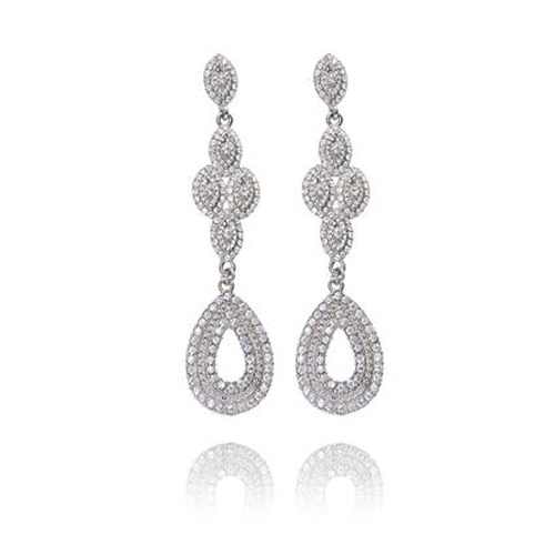Olivia's Amour Earrings by Samantha Wills