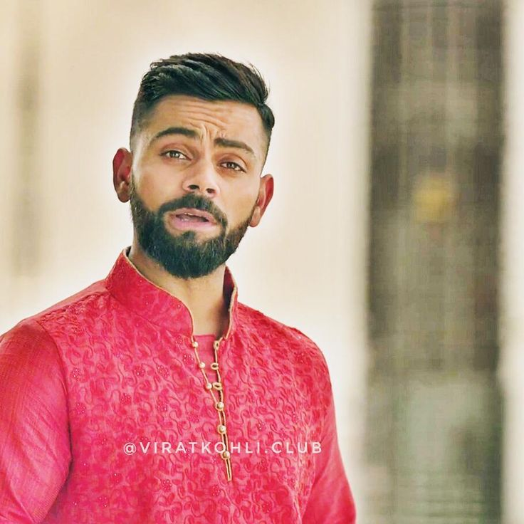 "45.7k Likes, 108 Comments - Virat Kohli (@viratkohli.club) on Instagram: ""Perfect Beard, Perfect Hairdo, Perfect Expressions! ❤"""