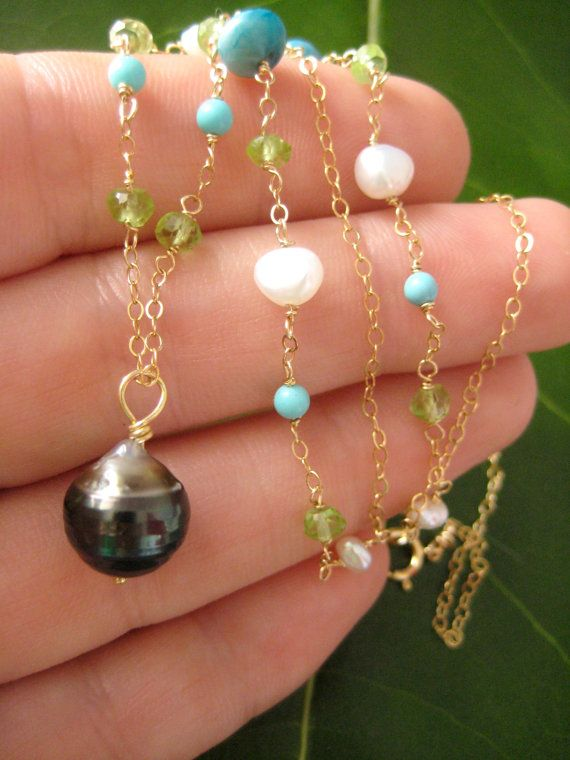 1000 Images About Hawaiian Jewelry On Pinterest