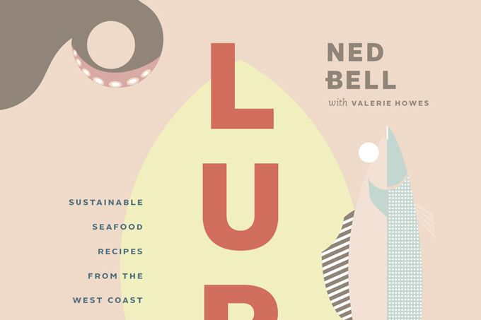 Cookbook Review  Lure by Ned Bell   GIVEAWAY Ocean Wise executive chef Ned Bell has embarked on his most ambitious inspiring project to date - a new cookbook Lure that profiles the bounty of seafood along the BC coast.