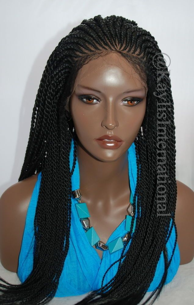 55 Best Images About Wigs Senegalese Twists And Braids On