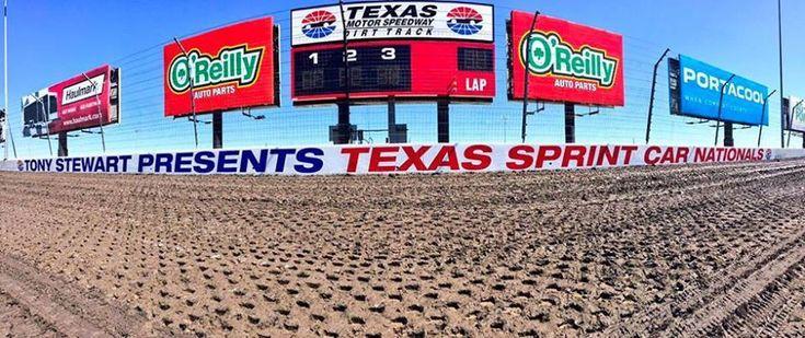 Fresh off his first sprint car win of 2017, Tony Stewart presents Texas Sprint Car Nationals https://racingnews.co/2017/04/04/tony-stewart-presents-texas-sprint-car-nationals/ #texassprintcarnationals