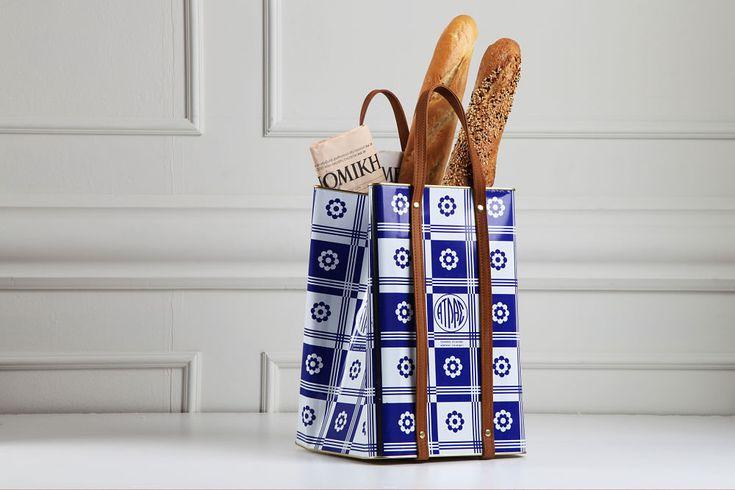 Η πιο ελληνική τσάντα! - Mr-Green