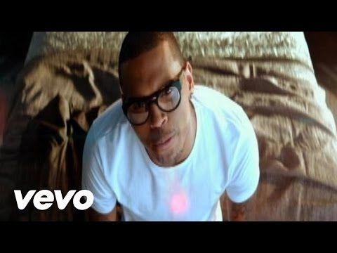 Chris Brown - Crawl - YouTube