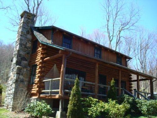 Linville north carolina vacation rentals grandfather - 4 bedroom cabins in north carolina ...