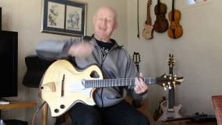 murray kuun guitars - YouTube