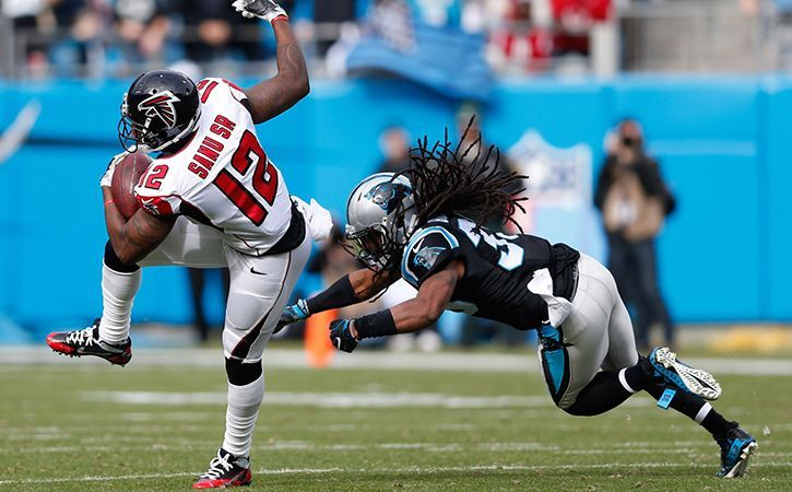 After being released by Carolina, could Tre Boston end up in a Buffalo Bills uniform and follow his former defensive coordinator?  The post Could Tre Boston end up with the Buffalo Bills and reunite with Sean McDermott? appeared first on Cover32.