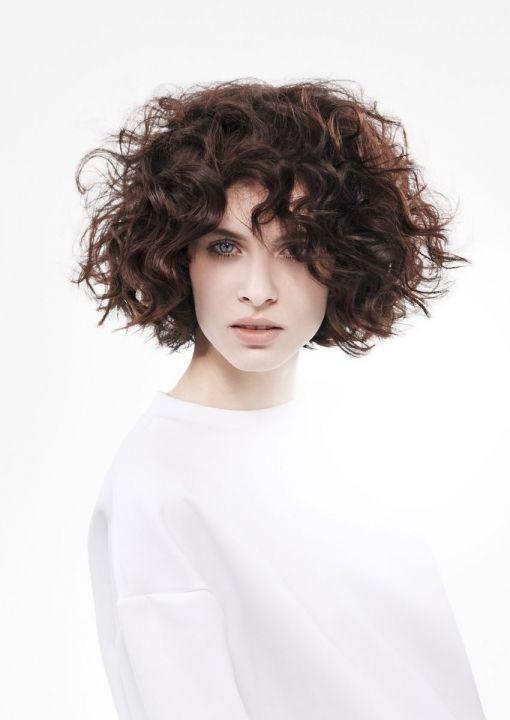 15 Trend Frisuren Locken Kurz Tipps Hairdo Frisuren Locken Kurz