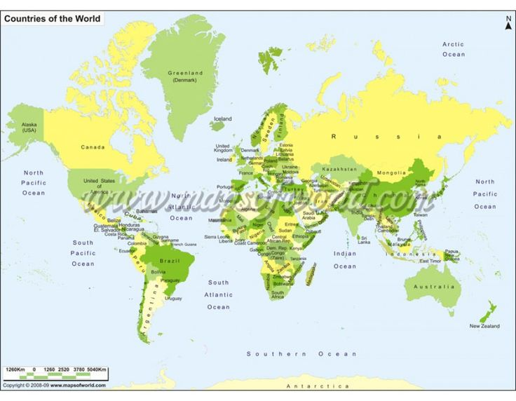 Best 25 world maps with countries ideas on pinterest show world buy vector world map with countries gumiabroncs Choice Image