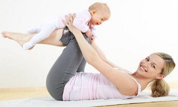Hamilelik Sonrası Hızlı Zayıflama Yöntemleri