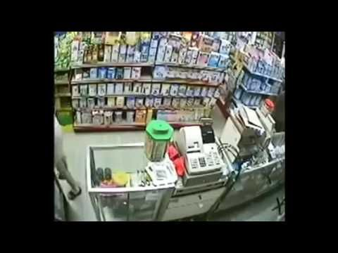CCTV FOOTAGE COLLECTION OF THEFT GOKIL FUNNY