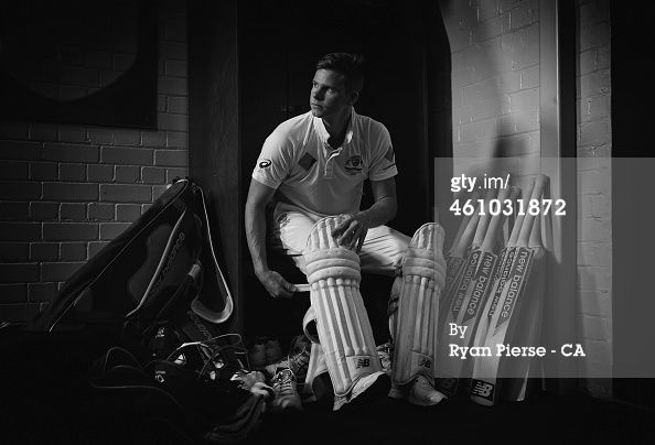 News Photo : Image has been converted to black and white Steve...