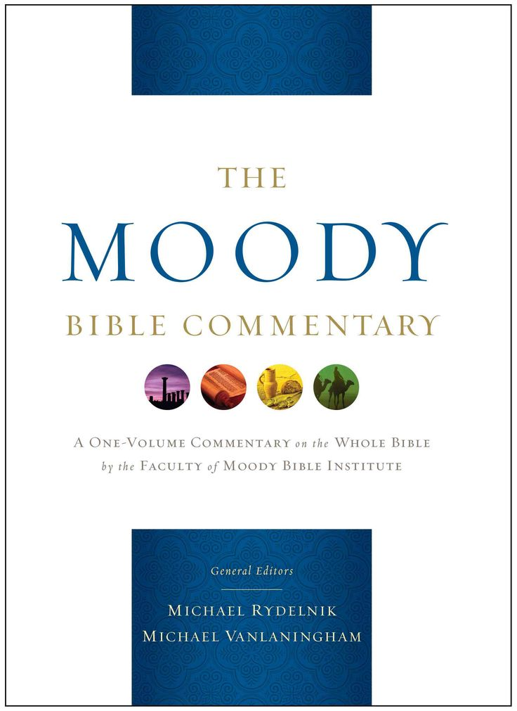 Best 25 free bible commentary ideas on pinterest bible the moody bible commentary free ebook fandeluxe Gallery
