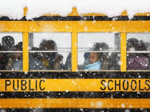 Monday school closings in Middle Tennessee due to weather...: Monday school closings in Middle Tennessee due to weather #Schoolclosings…