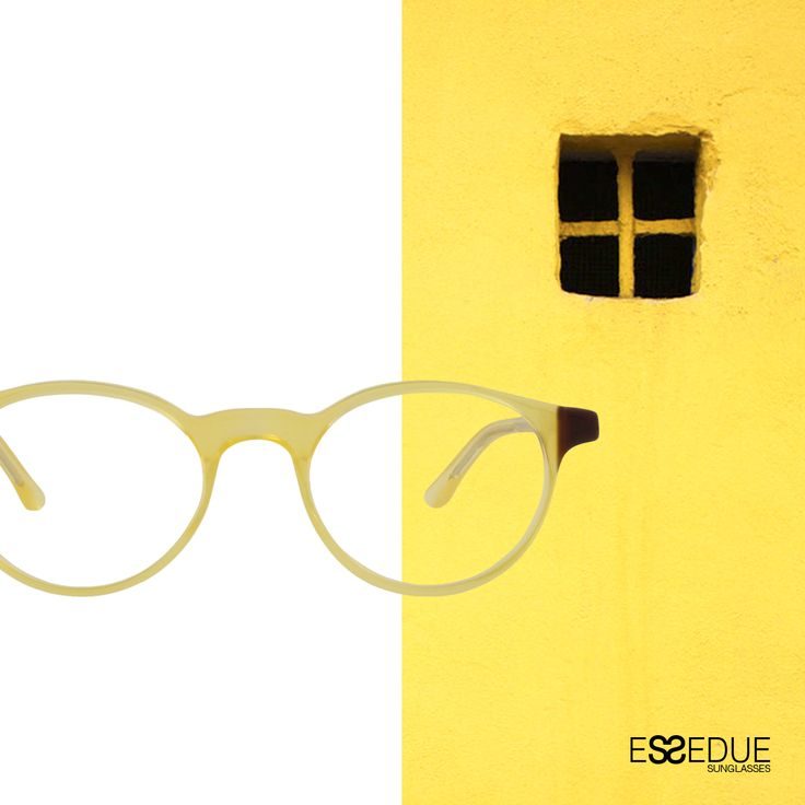 #essedue #esseduesunglasses #eyewear #ottica #ottico #optik #optic #opticien #optical #ottici #designeyewear #yellow #newglasses #occhiali #gafas #brillen #design  #photograph #brand #oculos #designinitaly