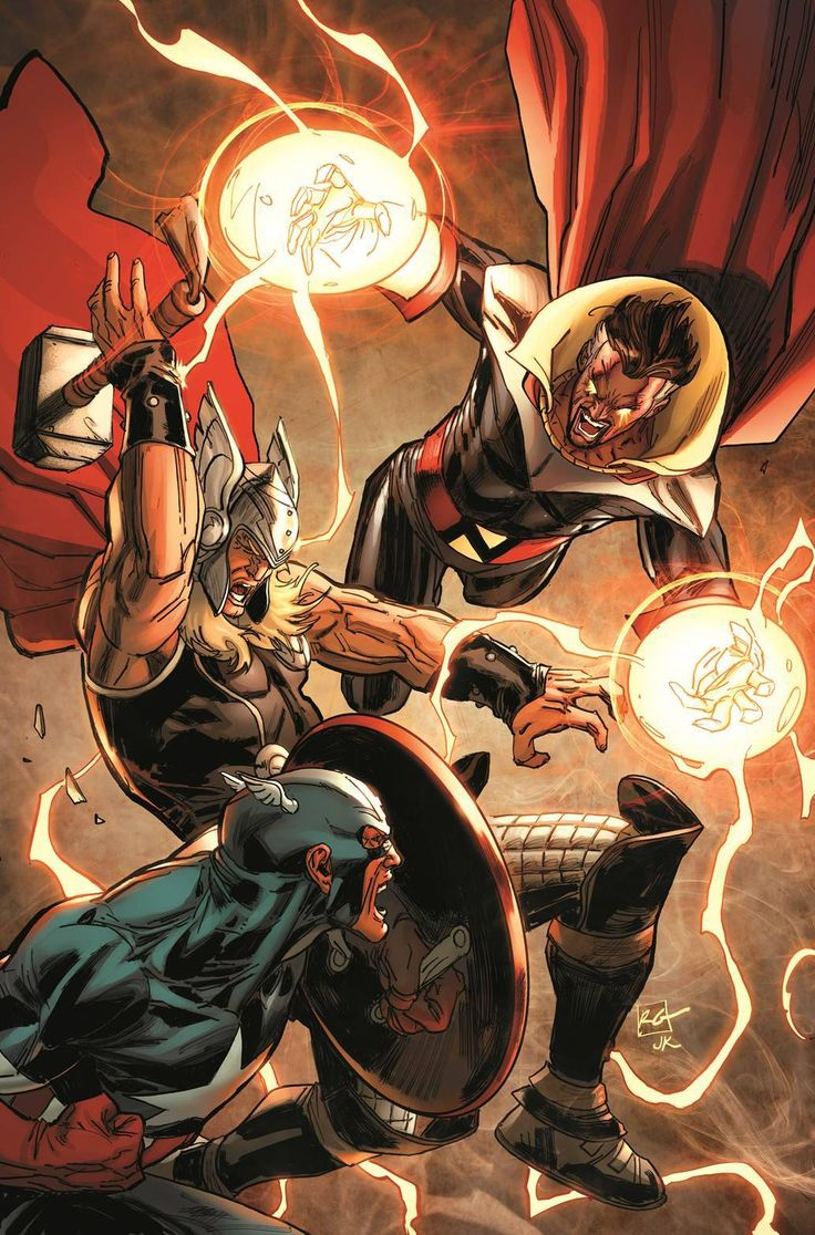AVENGERS WORLD #5 #avengers #Vengadores . For more images follow pyra2elcapo