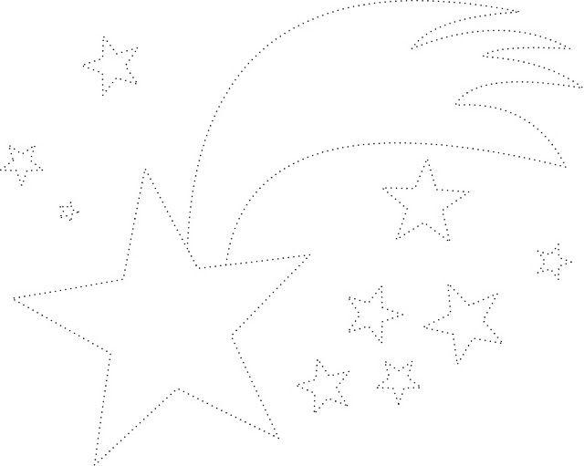 Dibujos Para Colorear Y Trazar: 26 Best Dibujos Infantiles Para Puntear, Trazar Y Dibujar
