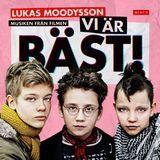 Vi Ar Bast: Musiken Till Filmen [LP] - Vinyl